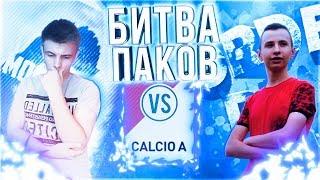 БИТВА ПАКОВ! НАБОРЫ СЕРИИ А-DEMON FC ПРОТИВ  ORDER PLAY FIFA MOBILE