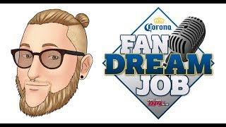 Sports Radio 104.3 The Fan Dream Job Contest - Live Audition - Mike Evans with Jon Jon Lannen