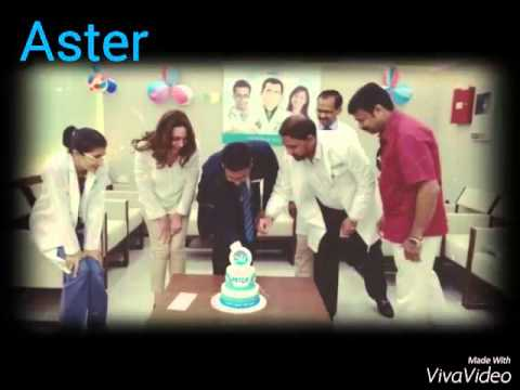 Aster Medical centre Arabian Ranches Official Launch