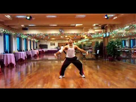Fusion Dance Dhak Dhak Karne laga by Master Jeet.MP4