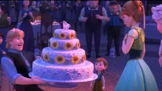 Fanmade Frozen 2 Trailer
