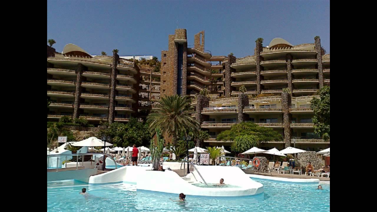 Anfi Beach Club Hotel