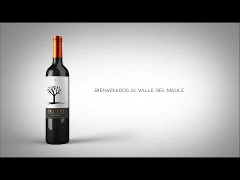PALO ALTO Wines