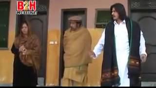 pashto new drama zowe da badmash part 3