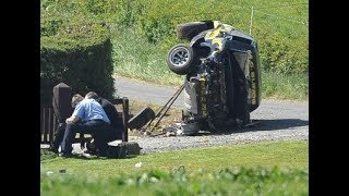 Brutal Crashes. Motorsports Mistakes. Fails Compilation #6
