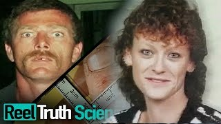 Forensic Investigators: Samantha Bodsworth | Forensic Documentary | Reel Truth Science