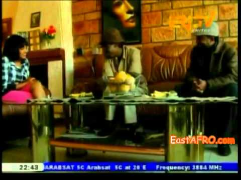 "Eritrea: Suzinino New 2012 ""Wecho Nimen"""