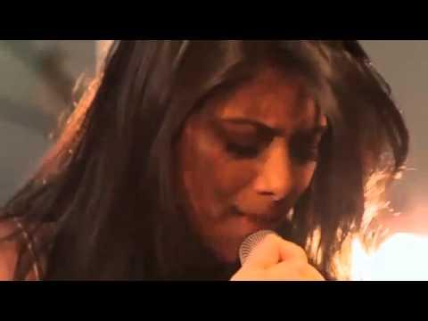 Nicole Scherzinger - Poison (Acoustic Live Session Performance).mp4
