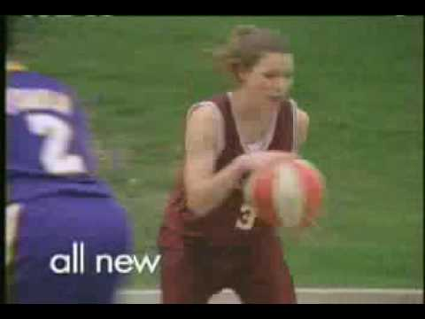 7th Heaven Trailer-Hoop Dreams