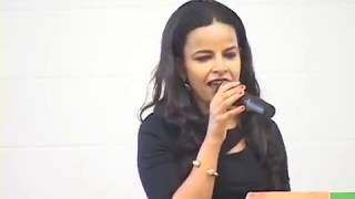 Lili Tilahun Worship - Living Gospel Church Winnipeg - AmlekoTube.com