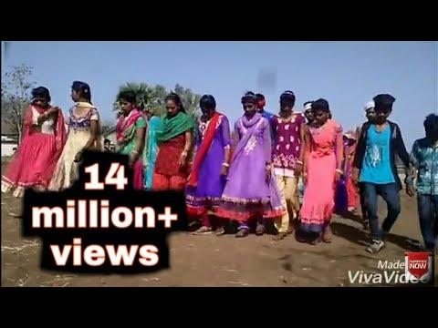 Aadiwasi super songs.... has mat pagli pyar ho jayega