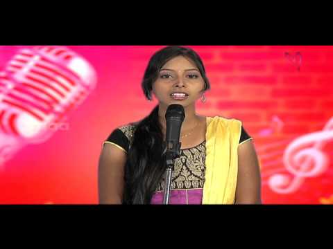 Bathroom Singer : Episode 41 - Jyothi