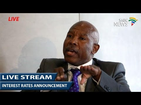 Interest rate announcement: 23 November 2017