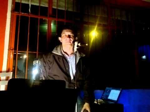 Rafael Cortés Esta noche