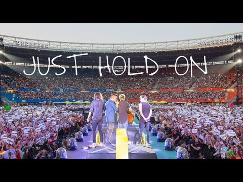 One Direction // Just Hold On