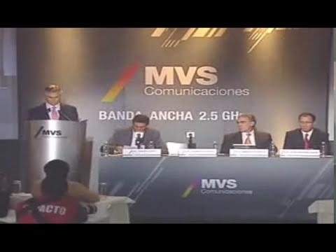 Las amenazas del gobierno federal a Joaquín Vargas por Banda 2.5 GHz