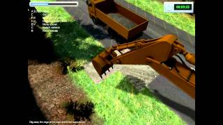 Road Construction Simulator: Mission 5
