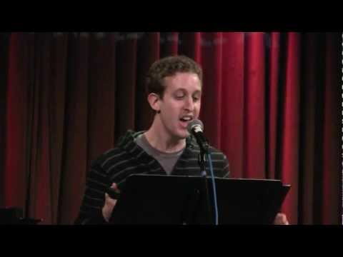 Alex Wyse - The Phone Call by Ewalt & Walker