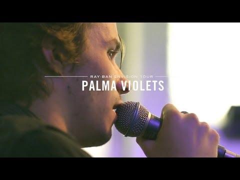 Palma Violets - Johnny Bagga Donuts