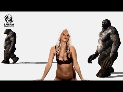 Ottomix Ragga Beatbox music videos 2016 dance