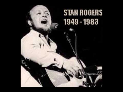 Stan Rogers - Northwest Passage