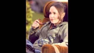 Ellen Page - Zub Zub