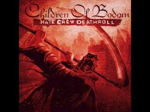 Children of Bodom - You're Better Off Dead