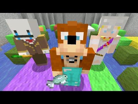 Minecraft Xbox - Broth Brawl [276]