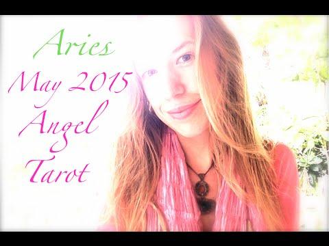 Aries May 2015 Forecast TarotScope Angels
