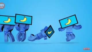 Top 3 quảng cáo Điện Máy Xanh phiên bản Minecraft