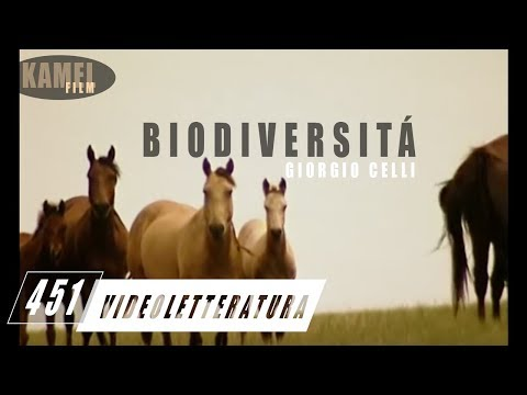 Giorgio Celli - Biodiversità