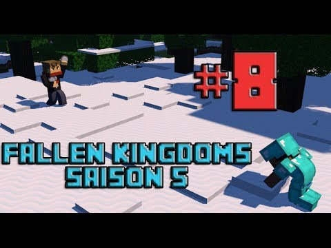 Fallen Kingdoms Saison 5 : Episode 8