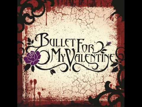 Bullet For My Valentine - All These Things I Hate [lyrics] video