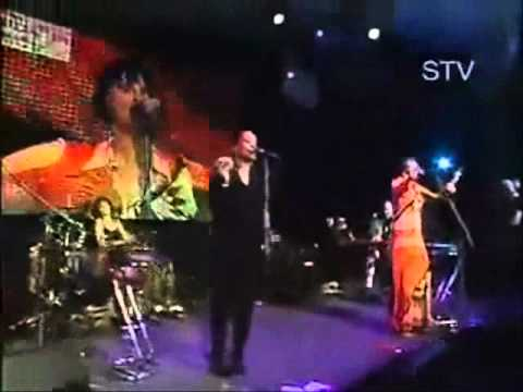 Swing Out Sister - Breakout -  Live In Bratislava  (slovakia)  By Voyage Spettacoli Agency video