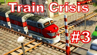Train REKT   Train Crisis Ep. 3 (For Kids)