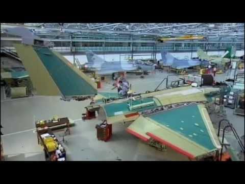 Le Rafale, le roi du ciel - Rafale Dassault documentaire complet