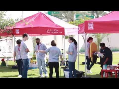UAE Innovation Week: Go Innovate - Dubai