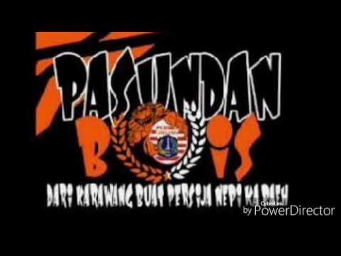 Boistar - Persija Kapan Juara feat zidan