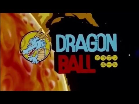 "Dragon Ball (intro | English | ""lost Dub"") 1989 A.k.a. Curse Of The Blood Rubies"