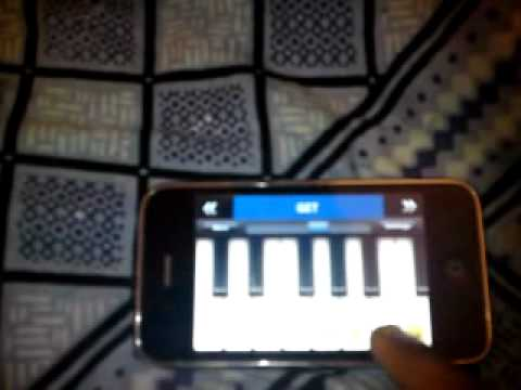 Iphone Piano - Kuch Kuch Hota Hai.mp4 video