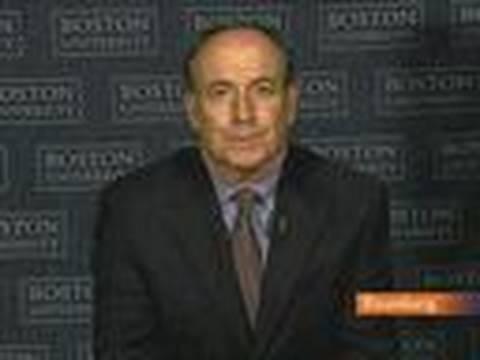 Kotlikoff Says Banks Should Operate Same as Mutual Funds: Video