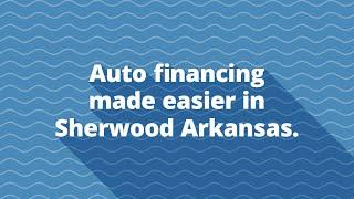 No Money Down Cars Sherwood Arkansas - In house financing car dealers in Arkansas