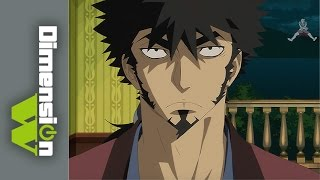 Dimension W - Official Clip - Kyoma vs. Albert