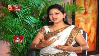 Significance Of Karma Yoga And Chapter Ahankara Layam | Rise And Shine | Episode 163 | HMTV