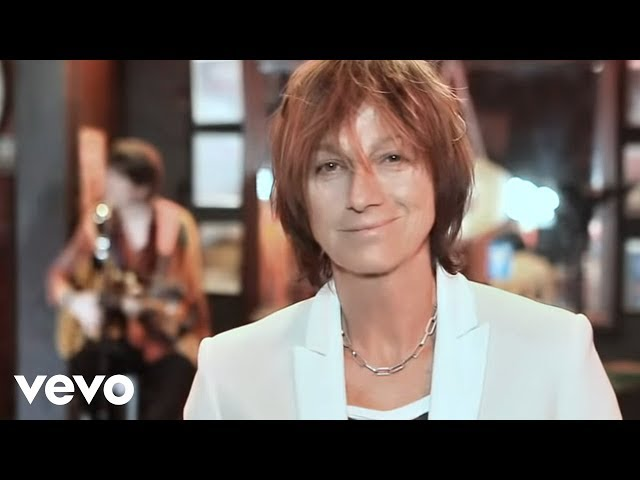 Gianna Nannini - L'immensità (Videoclip) thumbnail