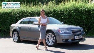 Chrysler History: 1920 - 1990