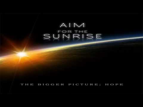 Aim For The Sunrise - Saints Never Surrender