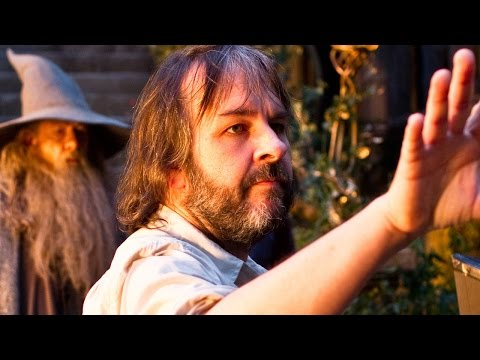 Peter Jackson Says No More Middle Earth Movies