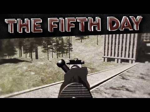 NETTES GEWEHR! - The Fifth Day Ep.29
