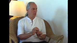 Drunvalo Melchizedek - The Flower Of Life  (Interview Part 1)  by Pablo Arellano